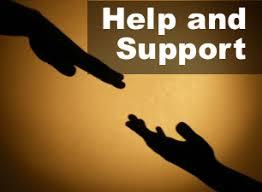 Christ Church Long Furlong Help And Support