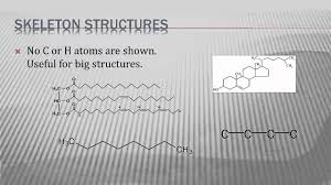 what is structural formula structural formula youtube