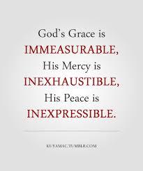 God's Grace Best Islamic Quotes Resource Online Beauteous God's Grace Quotes