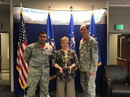 Headquarters Air Reserve Personnel Center - HQ ARPC ...