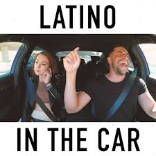 Drew Anthony - LATINO IN THE CAR | Facebook