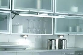glass upper cabinets kitchen cabinet glass doors upper cabinets with on both sides glass door upper