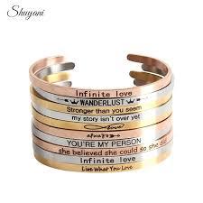 Inspirational Quotes Bracelets Best Inspirational Quotes Bracelets Bakergalloway Charming Quotes