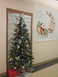office christmas door decorating ideas. Brilliant Door Office Christmas Door Decorating Ideas With