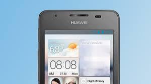 Huawei Ascend G510 im Test