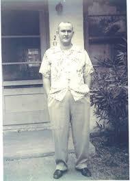 Benjamin Harrison Gabbard, Jr. (1921 - 1986) - Genealogy