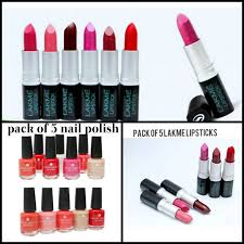 lakme cosmetics lips make up