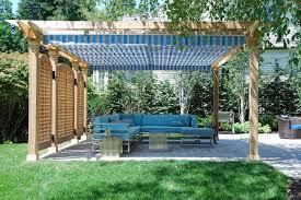 retractable pergola canopy. Retractable Pergola Canopy