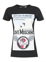 <b>Love Moschino</b> - купить модную женскую одежду 2019 года в ...