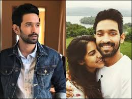 Idol's physical state, height, weight even the hairstyle is followed by the fans. Vikrant Massey Girlfriend Sheetal Thakur Engaged Chhapaak Actor Confirms His Engagement