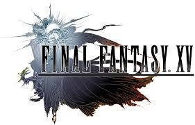 Bild - Final Fantasy XV Logo.png | Final Fantasy Almanach | FANDOM ...