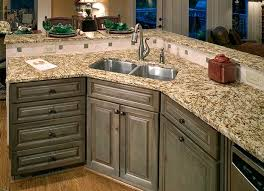 Square Grey Stained Wooden Dresser Creamy Ceramic Smooth Painted Best  Kitchen Cabinet Paint Brown Varnished Floortile
