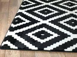 geometric area rug gray and white rug summit black white geometric area rug rite rugs