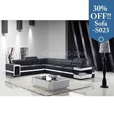black adjule backrest sectional leather sofa set with storage and drawer sectional leather sofa set adjule backrest sofa set sofa set