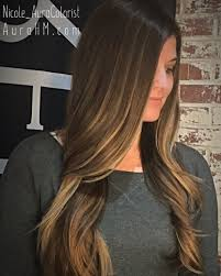 bage longhair highlights color by nicole mcminn aura hair makeup sandy springs