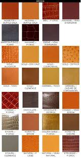 Hermes Brown Color Chart Reference Sample Of Colour Chart In 2019 Hermes