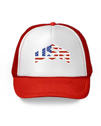 awkward styles usa hat american flag trucker hat for women men patriotic gifts