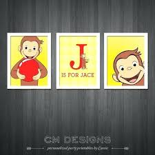 curious george bedroom sets curious wall art unique curious bedroom ideas on curious wall art curious george bedding set