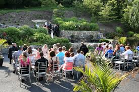 maryland outdoor weddings guests