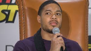 Justice league star ray fisher has revealed why he has to be very careful after claiming that director joss whedon was abusive and unprofessional on set. Justice League Star Ray Fisher Speaks Out After Removal From The Flash Movie Following Feud With Studio Boss Fox News