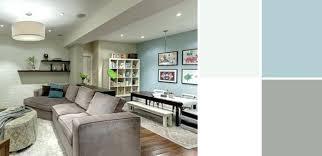 Basement Wall Paint Ideas Nice Ideas Basement Wall Colors Basement Beauteous Basement Color Ideas