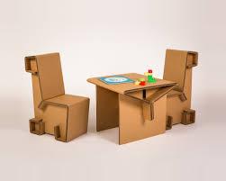 cardboard office furniture. Simple Furniture Cardboard Kids Furniture Set For Office I