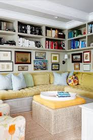 Organizing A Living Room Remodelling