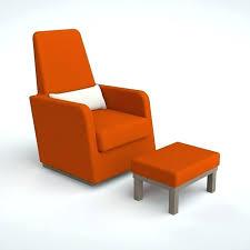 modern glider chair. Plain Chair Modern Glider Chair The Nursing  From Range Outdoor Throughout Modern Glider Chair D