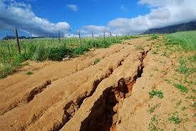 soil erosion and the reasons for it agriculture and soil erosion