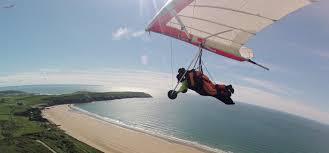 hang gliding experience in devon 2 favorite