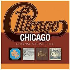 chicago chicago original album series 5 cd