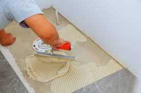 Bathroom Tile Repair Enchanting Stylish Trendy White Ceramic Tile With A Chamfer On The Tiler