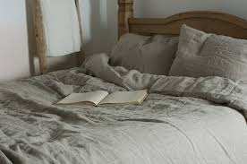 best home attractive linen bed sheets of chambray grey sheet bedding handcrafted by superior from