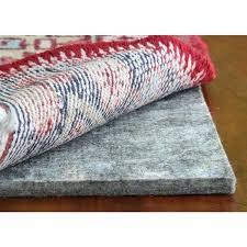 9x12 rug pad supreme 1 2 inch thick cushioned felt rug pad 9x12 mohawk felt rug