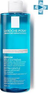 """<b>La Roche</b>-<b>Posay</b> Шампунь <b>мягкий</b> физиологический """"Kerium"""" для ..."""