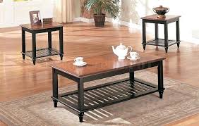 coffee table with matching end tables coffee table fascinating hardwood coffee table set contemporary furniture suitable