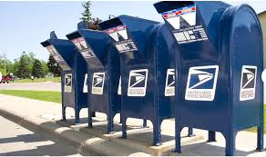 Postal Worker Admits to Stealing Over 6,000 Greeting Cards filled with $$ |  KPLX-FM