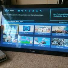 pioneer 50 inch plasma tv. used pioneer 50 inch plasma tv/monitor no mount tv