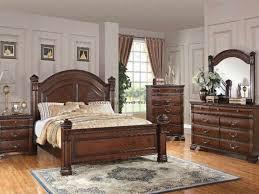 poster bedroom set. austin 527 isabella queen poster bedroom set king the c