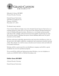 Letter Of Recommendation For Nursing School Letter Of Recommendation For Nursing Student Insaat Mcpgroup Co