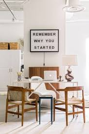 office room decoration. Lightbox In Office - Remember Why You Started. I Love That Quote! Room Decoration