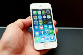 Apple iPhone 5S Bewertung