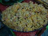 arroz na gallinha