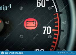 Service Light On Dashboard Car Battery Light In Dashboard Warning About Problems