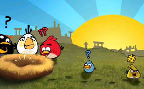 Angry Birds Facts • on Twitter: