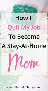183 Best Stay At Home Mom Images On Pinterest Stay At Home Mom