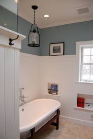 how to cover bathroom tile with wainscoting mdf wainscoting in bathroom bathroom wainscoting