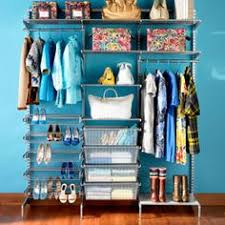 which closet system is best for you if you re a mitment phobe free standing elfa closet system