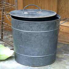 kitchen composting containers kitchen compost bucket metal compost bucket compost pail compost container best kitchen compost