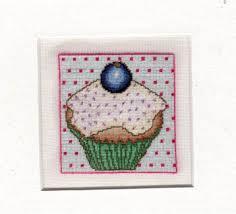 Omg Vanilla Cupcake
